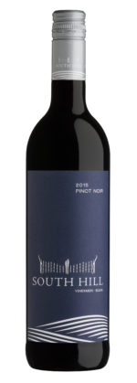 South Hill Pinot Noir