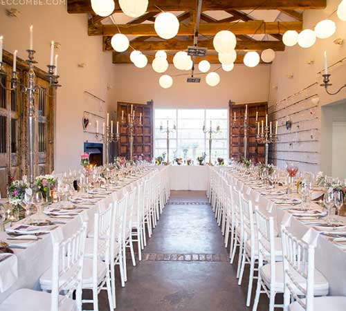 South Hill Gallery as a wedding venue
