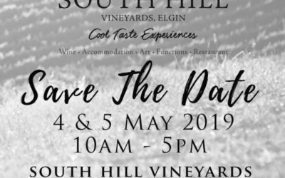 Overberg Wedding Fair 4 & 5 May 2019